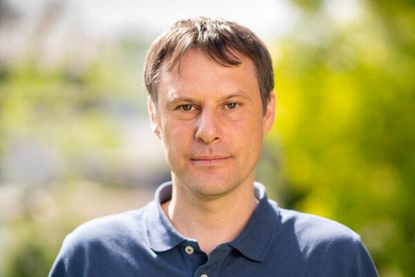 Christoph Krüger Heilpraktiker für Psychotherapie